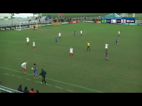 2017-u-20-women's-nike-international-friendlies:-england-vs.-brazil