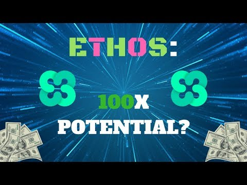 WILL ETHOS 100X?? IS IT WORTH INVESTING?