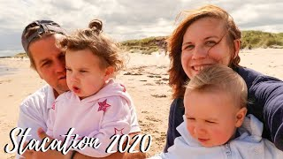 WEEKEND IN OUR LIFE | STACATION 2020 | SILVER SANDS