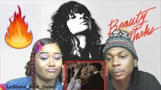 CIARA - BEAUTY MARKS [OFFICAL VIDEO] REACTION!