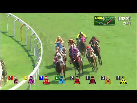 2018 Sha Tin Vase International Group 3 1200m
