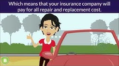All you need to know about Windscreen Insurance Cover