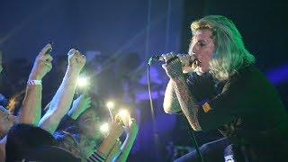 Ghostemane (Live in LA, 11/17/18)