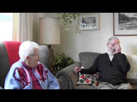 Bob and Mary Smith Part 2
