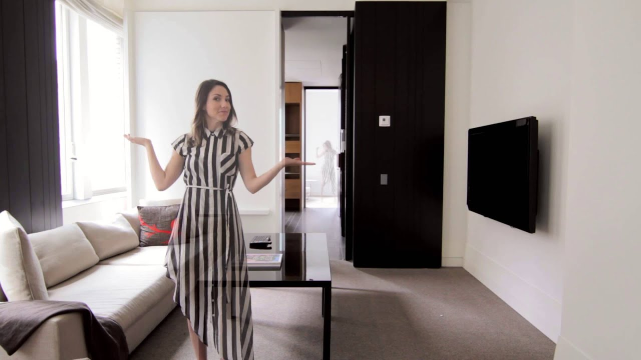 Beneficios visa luxury hotel collection youtube for Visa hotel luxury collection