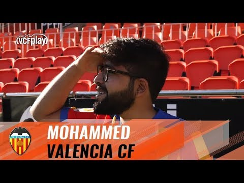 A DECADE OF GETTING READY FOR THE JOURNEY OF HIS LIFE | VALENCIA CF