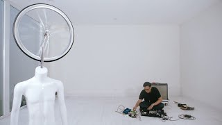Rahasia Viktor - Gaphatar (Official Lyric Video)