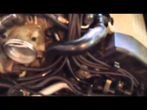 BMW Fuel Tank Breather Valve Part 2