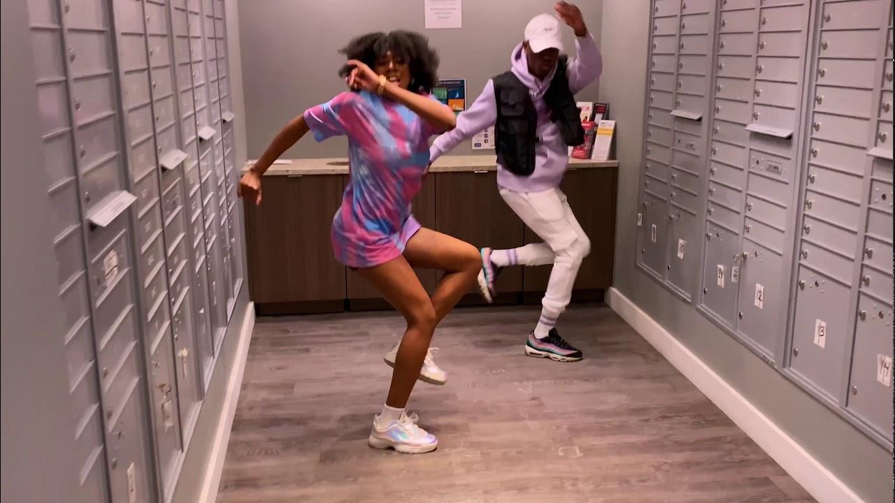 Download Teni - JO (Official Dance Video )