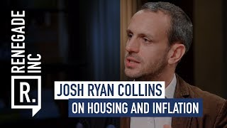 JOSH RYAN-COLLINS on Housing and Inflation
