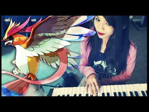 Hurricane- Original Piano Song FACECAM /Trickywi/