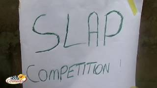 Slap competition (Real House of Comedy)