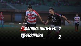 Download Video [Pekan 26] Cuplikan Pertandingan Madura United FC vs Persipura, 20 Oktober 2018 MP3 3GP MP4