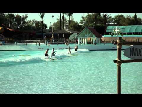 Big Surf Part 1