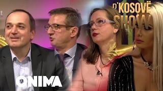 n'Kosove Show - Shqipe Pantina, Faton Topalli, Mytaher Haskuka, Xhesika Ndoj