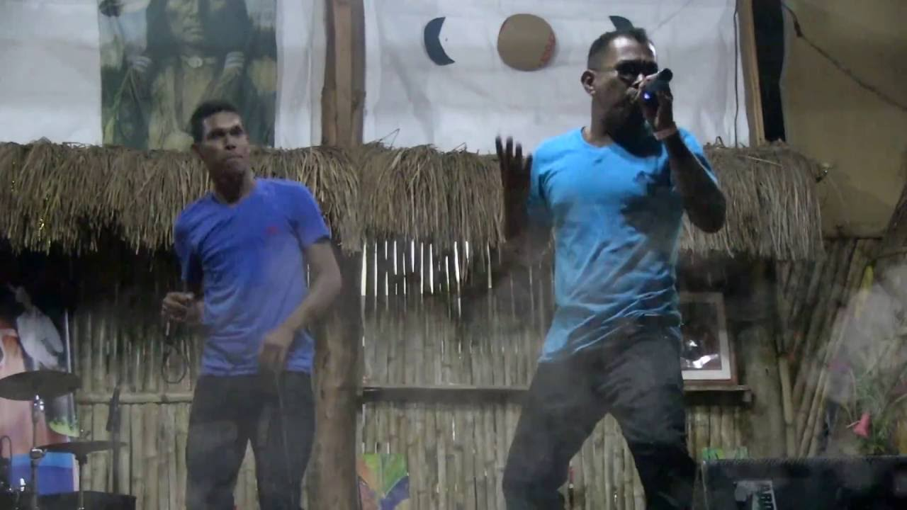 Jean-Luc N Joel live Kalinago Youth Explosion 2016