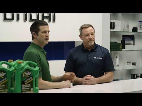 Un maître-technicien Hyundai parle des signes indiquant qu'il est temps de faire vérifier l'alignement et la suspension de votre véhicule par un professionnel.