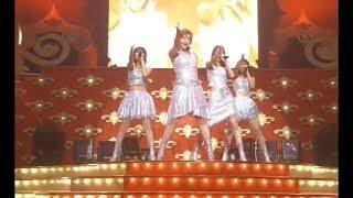 後藤真希ファーストコンサートツアー2003春〜ゴー!マッキングGOLD〜(2003年5月10日 at 中野サンプラザ)