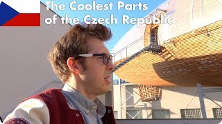 The Coolest Parts of the Czech Republic | Evan Edinger Travel