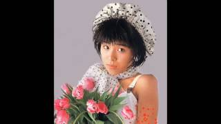 1989.10.21 4th album / 元気を出してね より 詞/真璃子 曲/福田泰丸.
