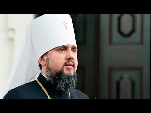 Православная церковь Украины снова раскололась