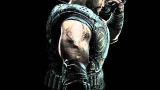 Gears of war :Doms death song HIGH QUALITY