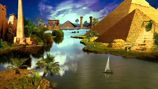 Egypt Tourism Guide Directory Thumbnail
