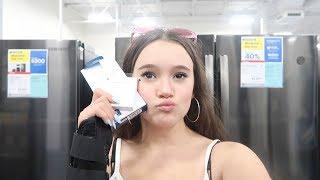 STUDIO Shopping Part 2!! Sneak Peek! FionaFrills Vlogs