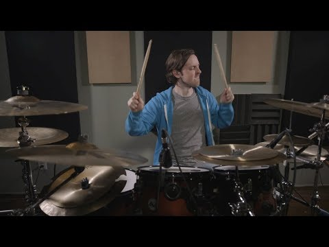 Matt Chancey - Zayn - There You Are (Drum Cover)