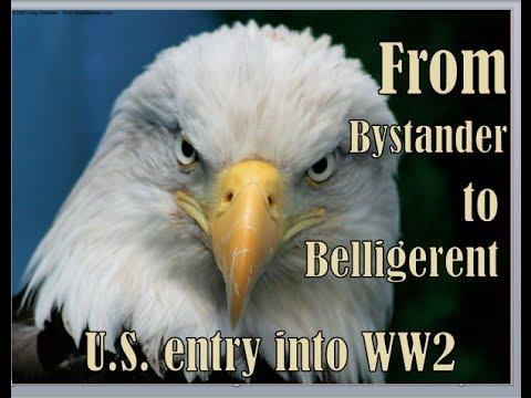 U.S. Neutrality and World War 2