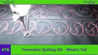 #FMQ201 ( Video #16 - Whales Tail)
