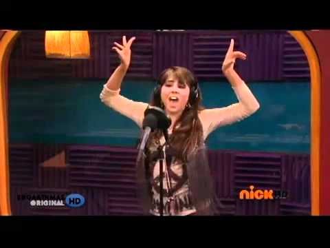"Daniella Monet - ""Make It Shine""/ ""You're The Reason"" (Victorious Trina Version)"