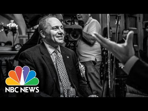 Steve Scalise Still Opposes More Gun Control After Being Shot (Full) | Meet The Press | NBC News