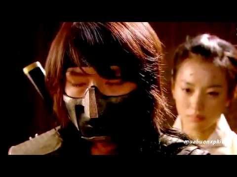 [Iljimae MV] Back In Time ( Lee Jun Ki & Han Hyo Joo )