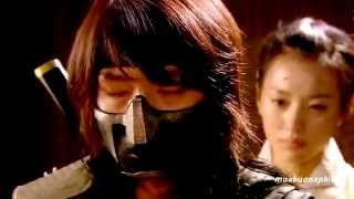 [Iljimae MV] Back In Time ( Lee Jun Ki & Han Hyo Joo )