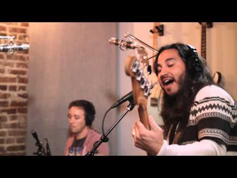 Kris Allen - Mrs Robinson - Gnome Studio Sessions