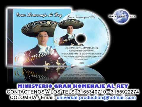 Cumpleaños Musica Cristiana-DIMATE
