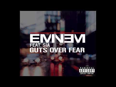 Guts Over Fear - Eminem ft Sia (+Download/Descarga Link)