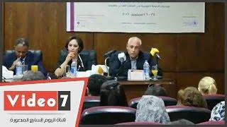 """بالفيديو.. نائب مساعد وزير الخارجية: """"مصر من ضمن الدول التى تعتبر هدف للاجئين"""""""