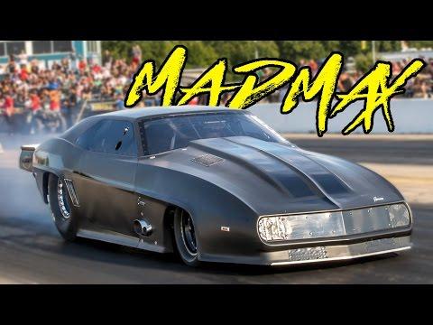 Jeff Lutz MAD MAX - TWIN 88mm Turbo PRO MOD!