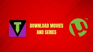 DOWNLOAD ANY MOVIE AND TV SHOW USING TORRENTVILLA AND UTORRENT