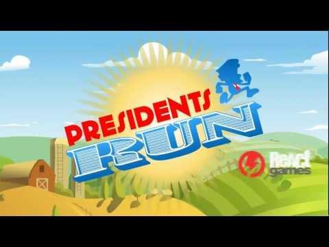 Presidents Run