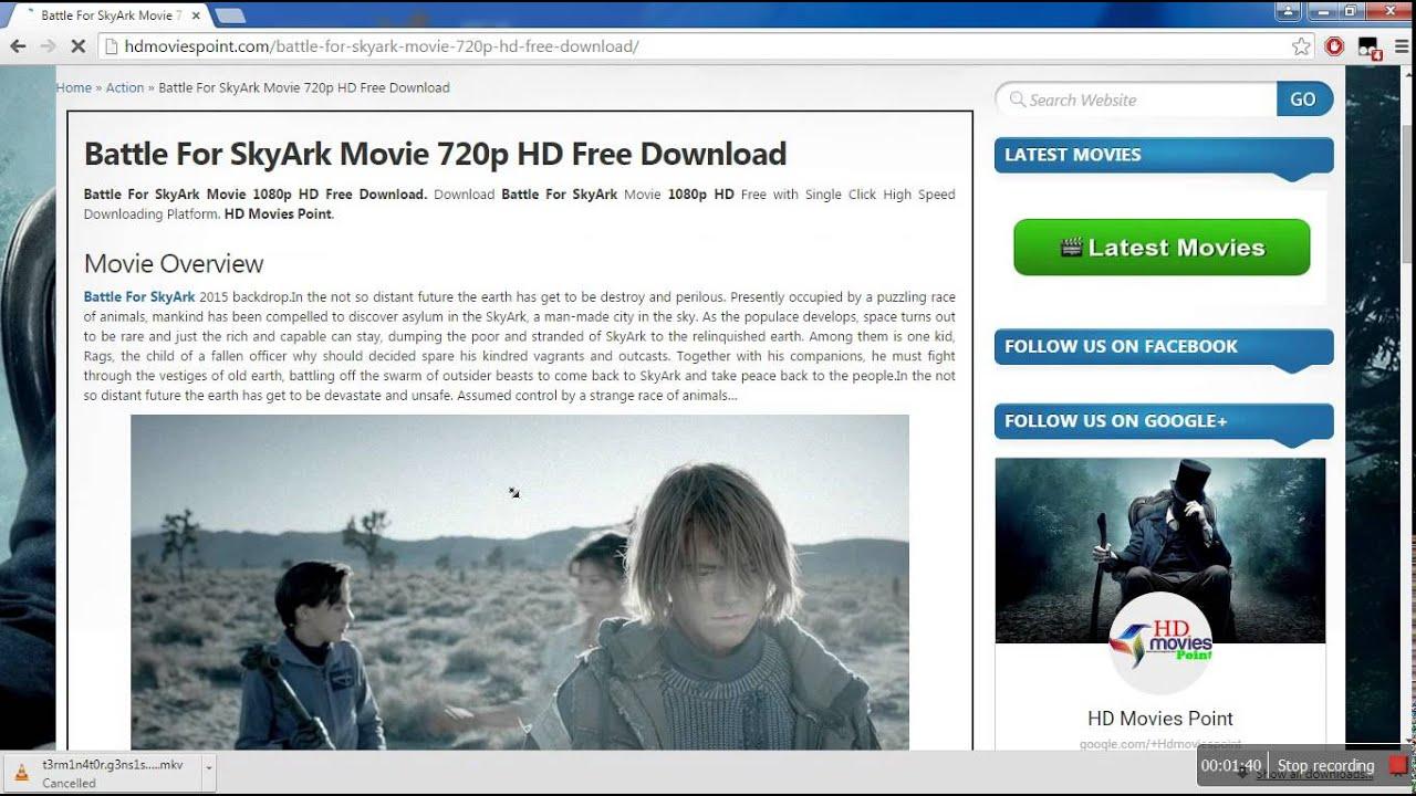 battle for skyark movie download