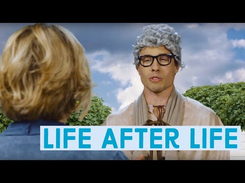 Life After Life: The Catholic View of Heaven and Hell | Catholic Central