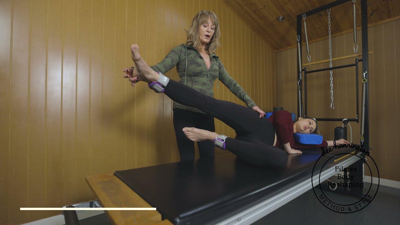 Pilates - Equipment Part 2 - Dee Harrington