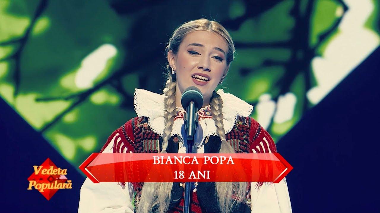Download Bianca Diana Popa – Tragănă, nană, tragănă (@Vedeta populară)