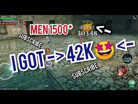 AVABEL ONLINE : TEST 1500* MEN #part2