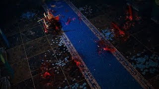 Path of Exile: Demonic Spectral Throw