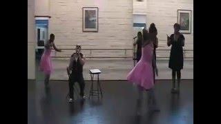 """Teach Me"" by Musiq Soulchild @ Gotta Dance Atlanta"