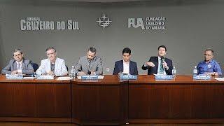 Debate entre candidatos à Prefeitura de Sorocaba do Jornal Cruzeiro do Sul